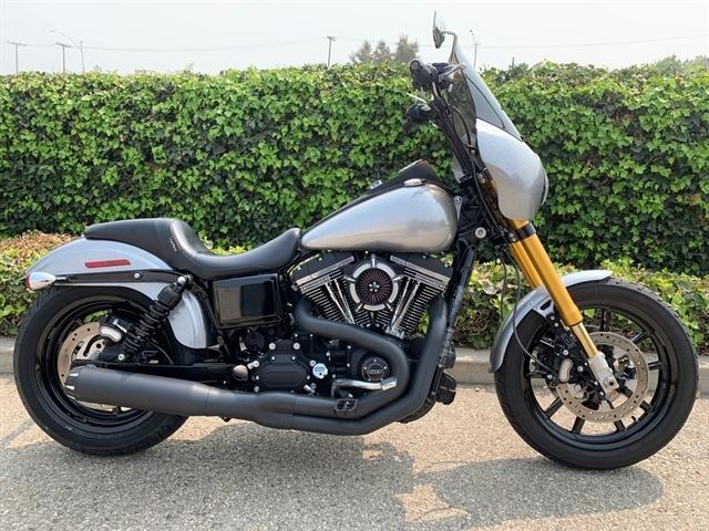 2015 Harley-Davidson Dyna Street Bob at Ventura Harley-Davidson