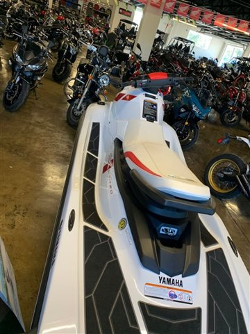 2021 Yamaha WaveRunner EX Limited at Powersports St. Augustine