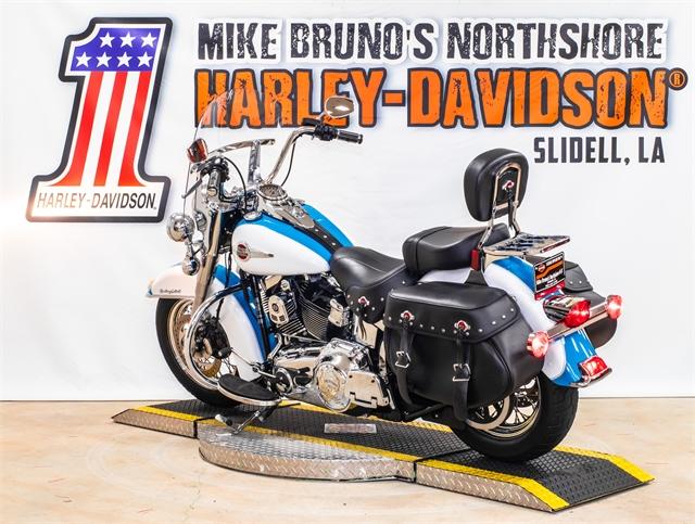 2016 Harley-Davidson Softail Heritage Softail Classic at Mike Bruno's Northshore Harley-Davidson