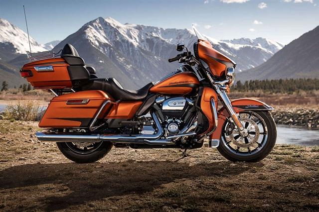 2019 Harley-Davidson Electra Glide Ultra Limited at Thunder Harley-Davidson