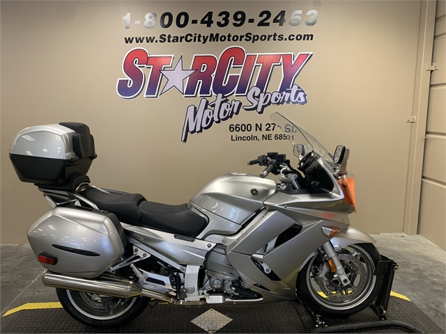 2010 Yamaha FJR 1300A at Star City Motor Sports