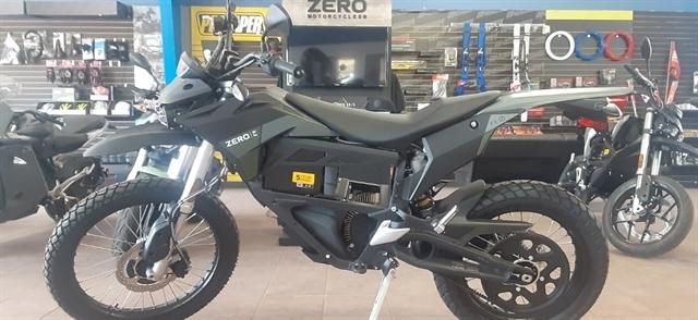 2021 Zero FX ZF36 Modular at Santa Fe Motor Sports