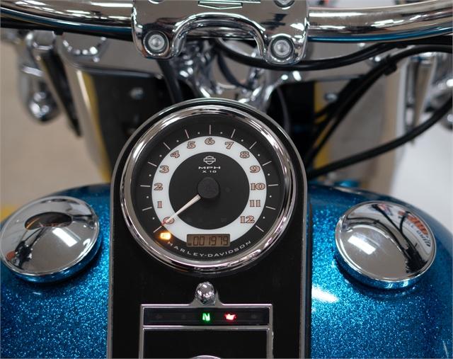 2015 Harley-Davidson Softail Deluxe at Mike Bruno's Northshore Harley-Davidson
