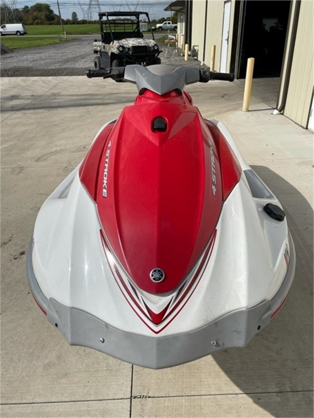 2008 Yamaha WaveRunner VX Sport at Hebeler Sales & Service, Lockport, NY 14094