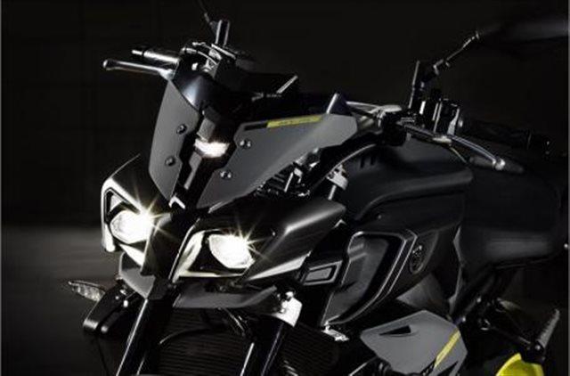 2018 Yamaha MT 10 at Pete's Cycle Co., Severna Park, MD 21146