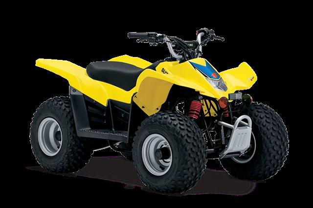 2022 Suzuki QuadSport Z50 at Sky Powersports Port Richey