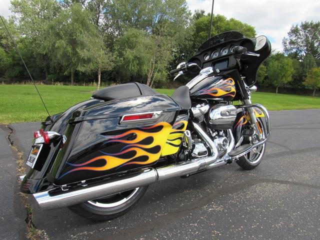 2020 Harley-Davidson Touring Street Glide at Conrad's Harley-Davidson