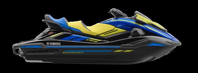2022 Yamaha WaveRunner FX Limited SVHO at Sky Powersports Port Richey