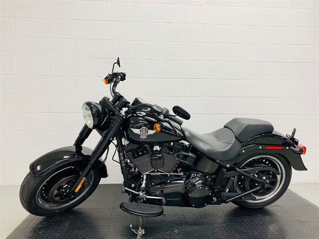 2016 Harley-Davidson S-Series Fat Boy at Destination Harley-Davidson®, Silverdale, WA 98383