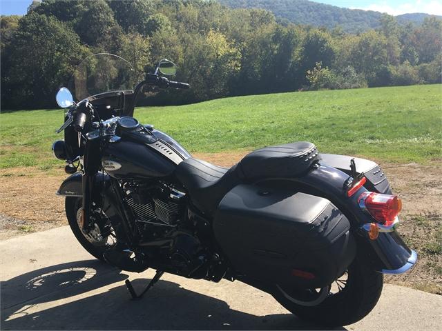 2021 Harley-Davidson FLHCS at Harley-Davidson of Asheville