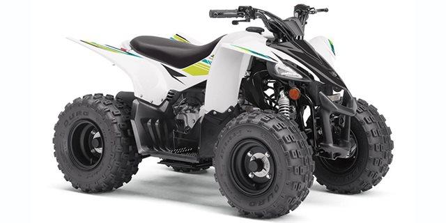 2021 Yamaha YFZ 50 at Clawson Motorsports