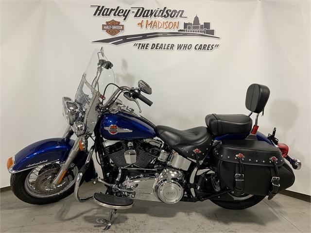 2017 Harley-Davidson Softail Heritage Softail Classic at Harley-Davidson of Madison