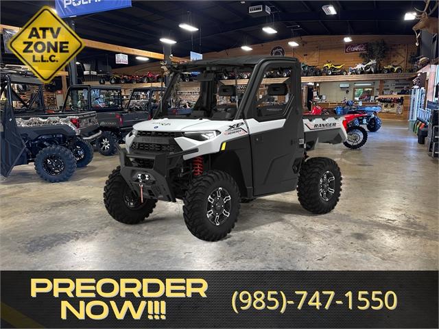 2021 Polaris Ranger XP 1000 Trail Boss NorthStar Edition at ATV Zone, LLC