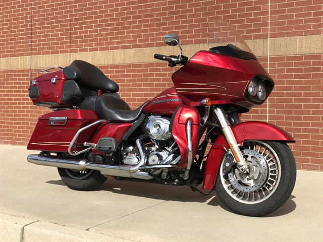 2012 Harley-Davidson Road Glide Ultra at Harley-Davidson of Macon