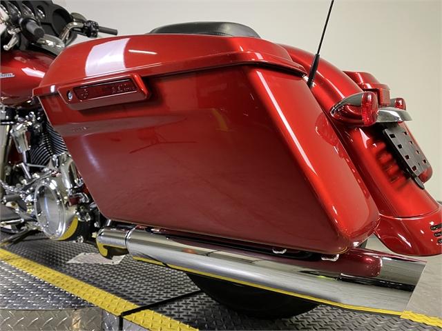 2019 Harley-Davidson Street Glide Base at Worth Harley-Davidson