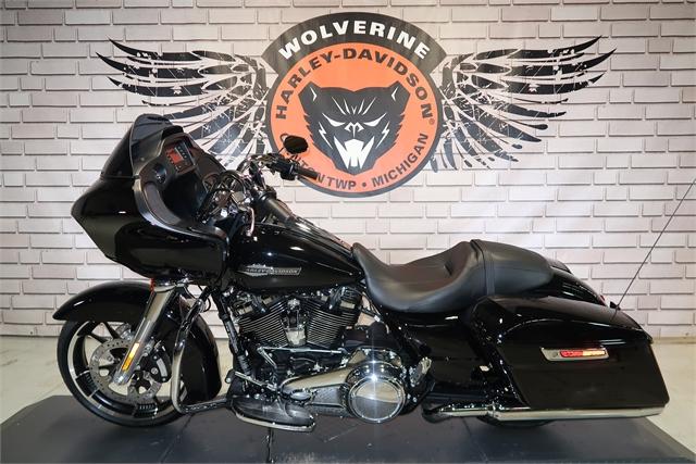 2021 Harley-Davidson Grand American Touring Road Glide at Wolverine Harley-Davidson