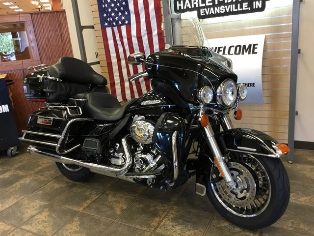 2011 Harley-Davidson Electra Glide Ultra Limited at Bud's Harley-Davidson, Evansville, IN 47715
