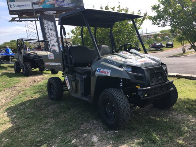 2015 GEM M1400 at Kent Powersports of Austin, Kyle, TX 78640
