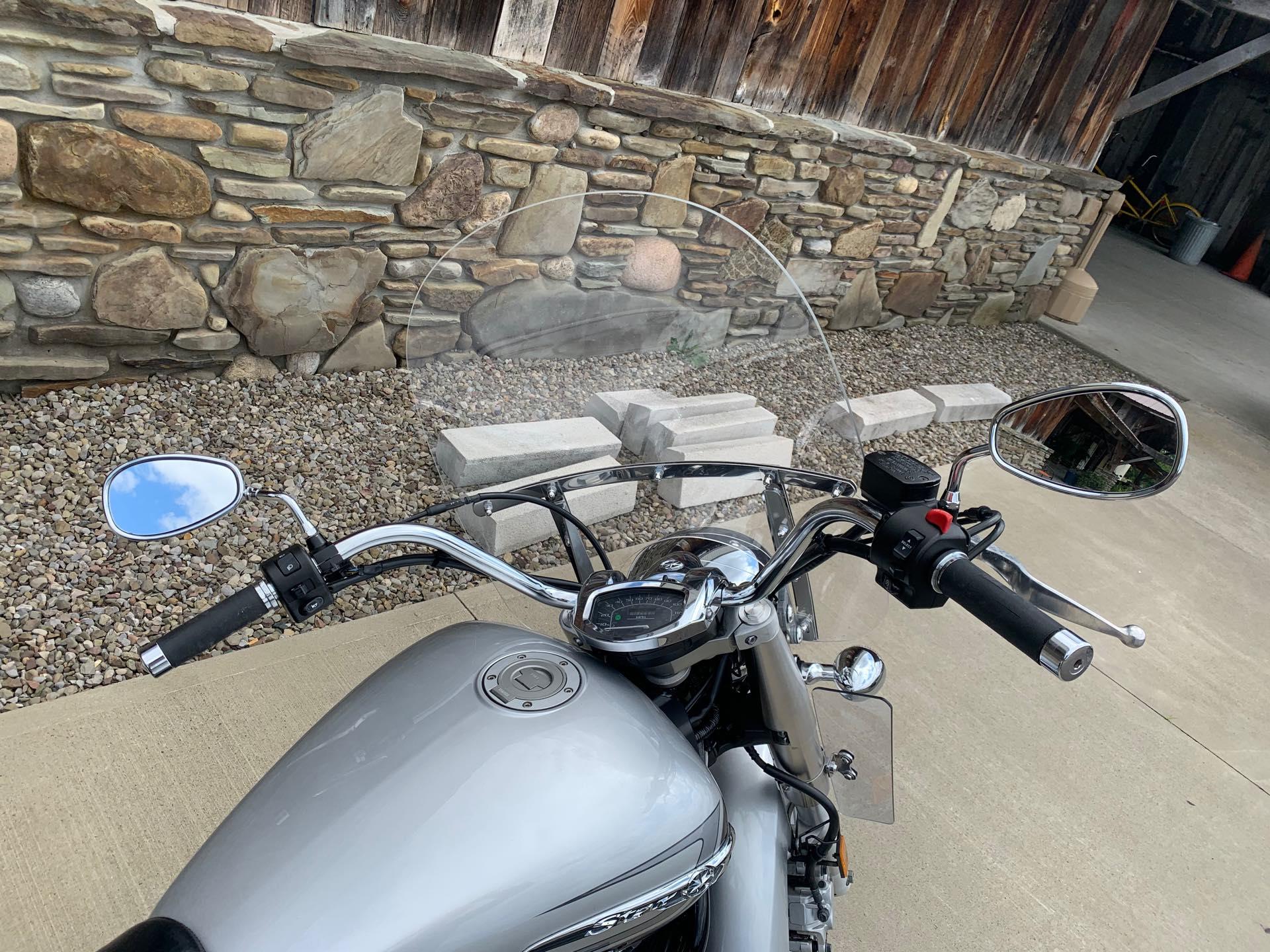 2015 Yamaha V Star 1300 Base at Arkport Cycles