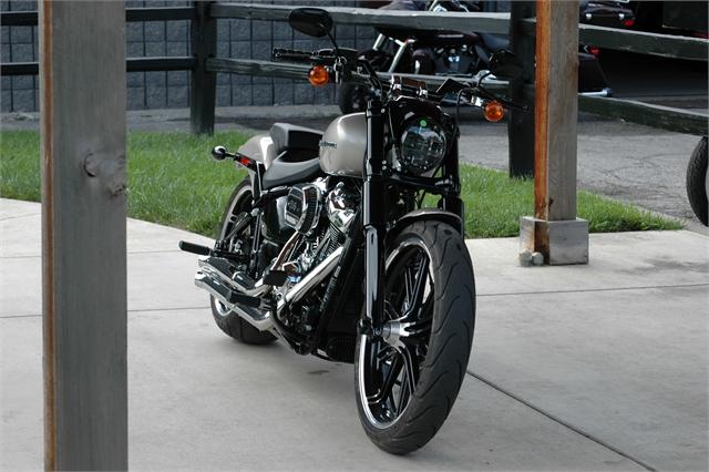 2018 Harley-Davidson FXBRS at Outlaw Harley-Davidson