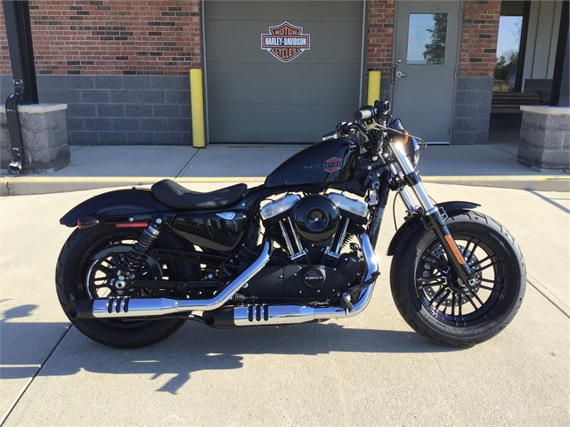 2021 Harley-Davidson Cruiser XL 1200X Forty-Eight at Lima Harley-Davidson