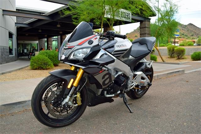 2016 Aprilia Tuono V4 1100 RR ABS at Buddy Stubbs Arizona Harley-Davidson