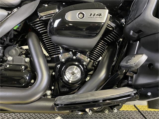 2021 Harley-Davidson Touring FLTRK Road Glide Limited at Worth Harley-Davidson