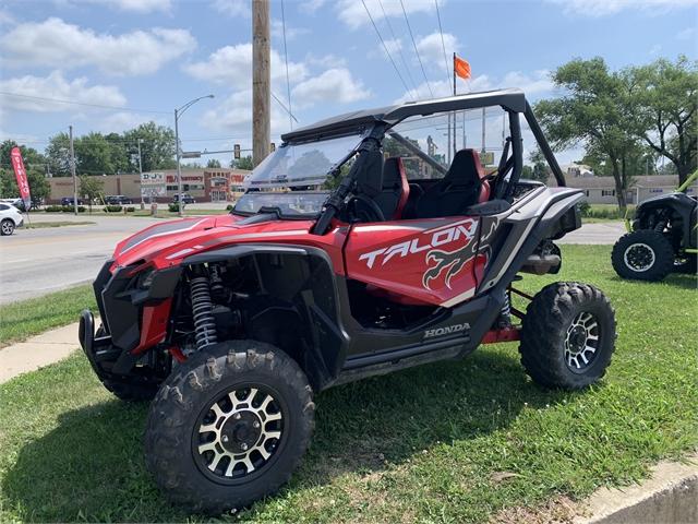 2020 Honda Talon 1000X at ATVs and More