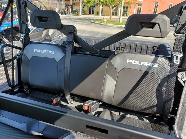 2021 Polaris Ranger Crew XP 1000 Premium at Sun Sports Cycle & Watercraft, Inc.