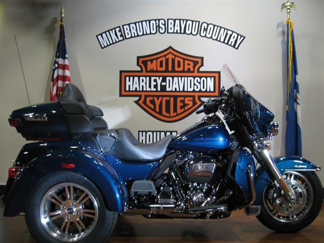 2020 Harley-Davidson Trike Tri Glide Ultra at Mike Bruno's Bayou Country Harley-Davidson