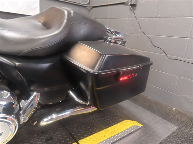 2012 Harley-Davidson Street Glide Base at Used Bikes Direct