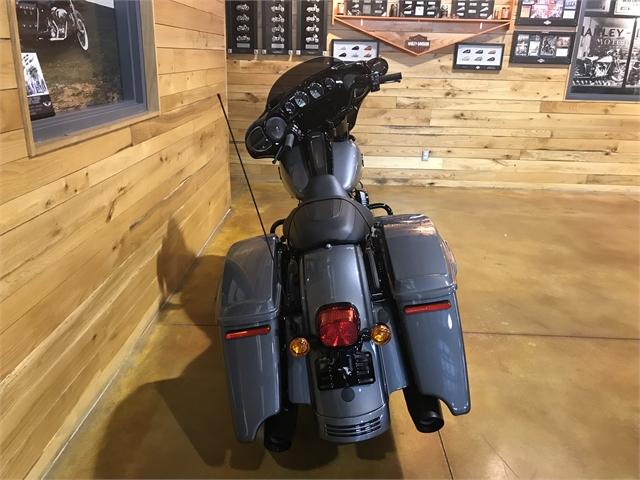 2021 Harley-Davidson Touring FLHXS Street Glide Special at Thunder Road Harley-Davidson