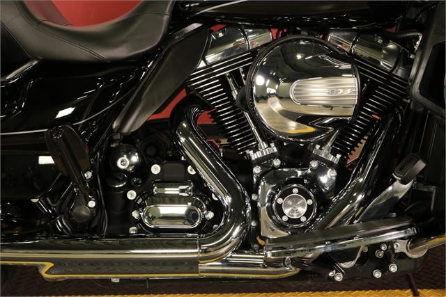 2015 Harley-Davidson Electra Glide Ultra Limited Low at Texas Harley