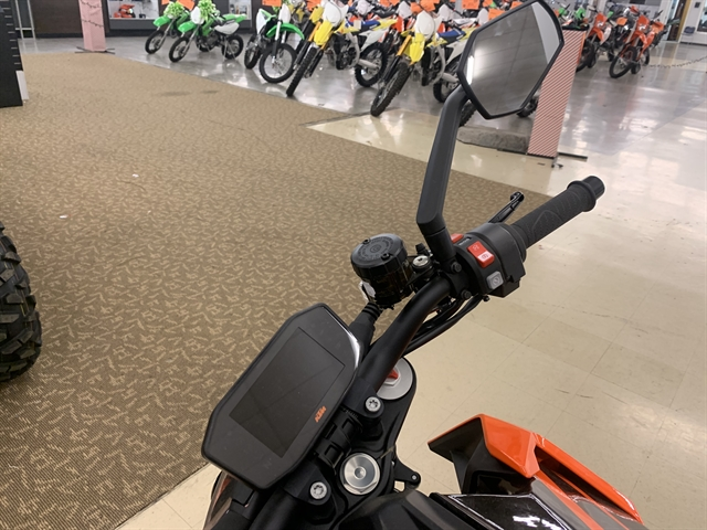 2019 KTM Super Duke 1290 R at Columbia Powersports Supercenter