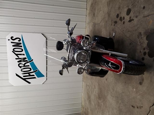 2007 YAMAHA XZV13CT at Thornton's Motorcycle - Versailles, IN
