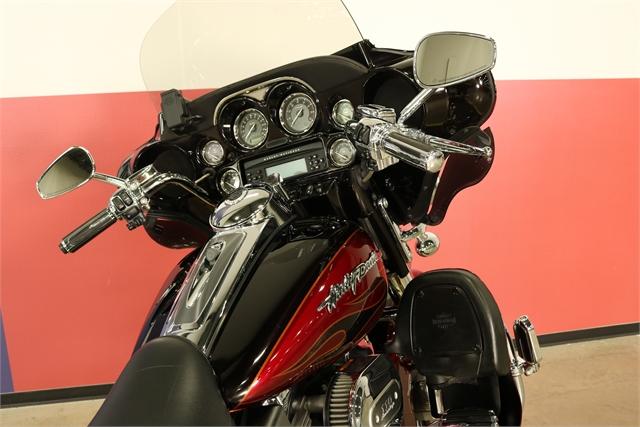 2011 Harley-Davidson Electra Glide CVO Ultra Classic at Texas Harley