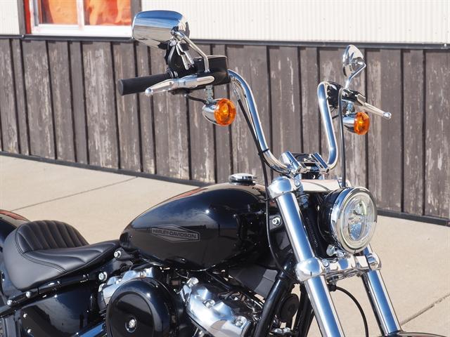 2020 HARLEY-DAVIDSON FXST at Loess Hills Harley-Davidson