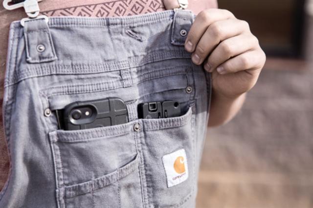 2019 Trailblazer Firearms LifeCard 22LR at Harsh Outdoors, Eaton, CO 80615