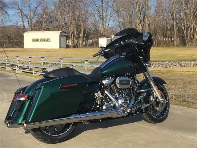 2021 Harley-Davidson Touring FLHXS Street Glide Special at Harley-Davidson of Asheville