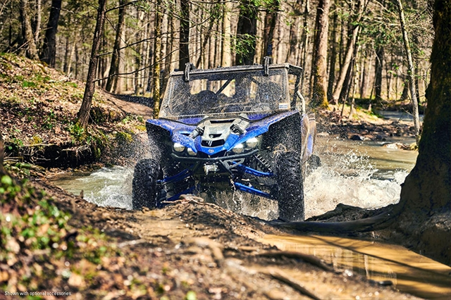 2020 Yamaha YXZ 1000R SS SE at Youngblood RV & Powersports Springfield Missouri - Ozark MO