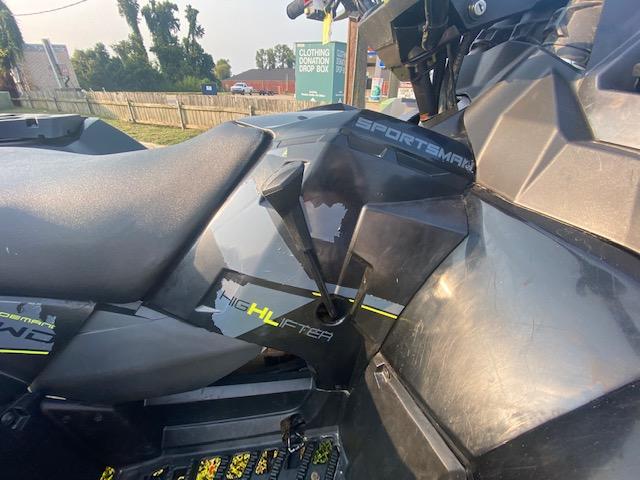 2020 Polaris Sportsman 850 High Lifter Edition at Shreveport Cycles