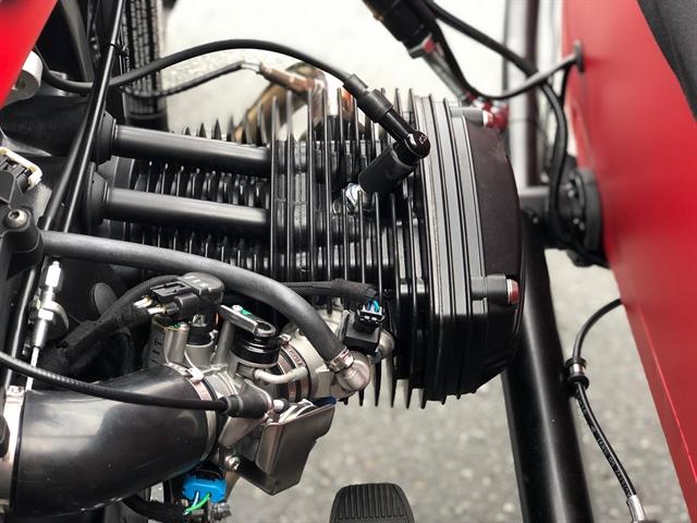 2019 URAL GEARUP 2WD at Lynnwood Motoplex, Lynnwood, WA 98037