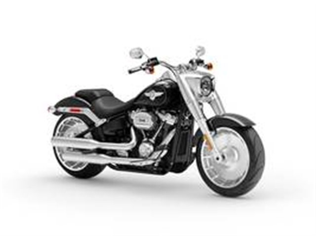 2019 Harley-Davidson FLFBS - Softail Fat Boy 114 at #1 Cycle Center Harley-Davidson
