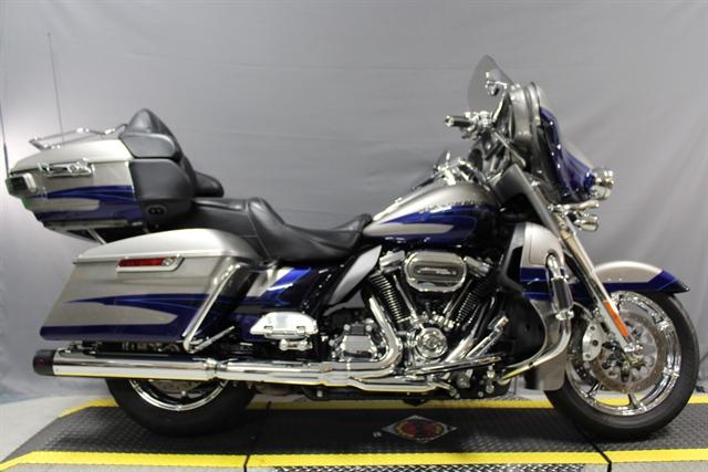 2017 Harley-Davidson Electra Glide CVO Limited at Platte River Harley-Davidson
