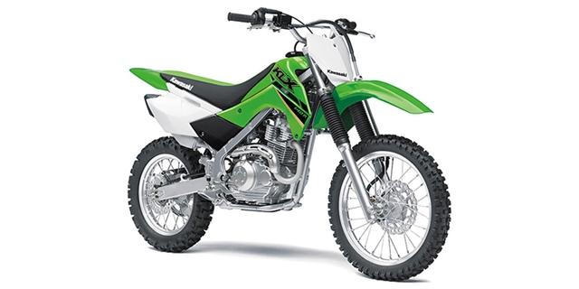 2022 Kawasaki KLX 140R at Friendly Powersports Slidell