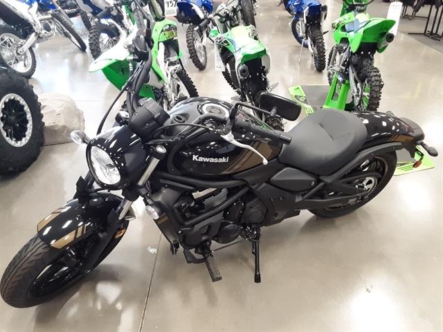 2020 Kawasaki Vulcan S Base at Youngblood RV & Powersports Springfield Missouri - Ozark MO