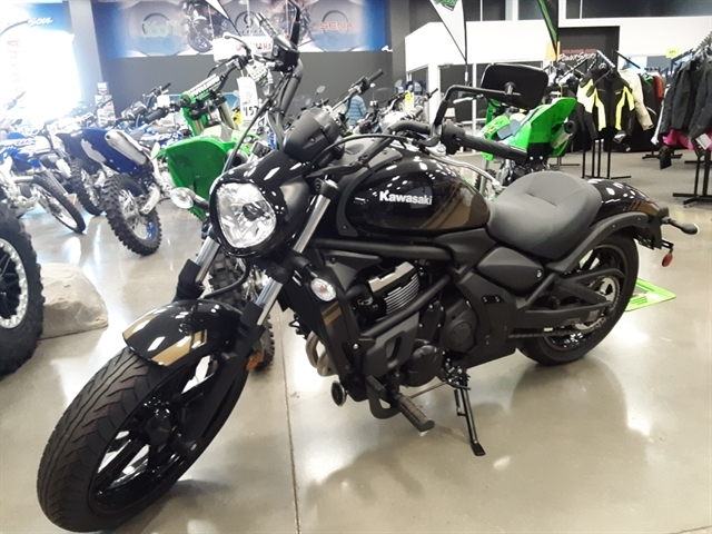 2020 Kawasaki Vulcan S Base at Youngblood RV & Powersports Springfield Missouri - Ozark MO