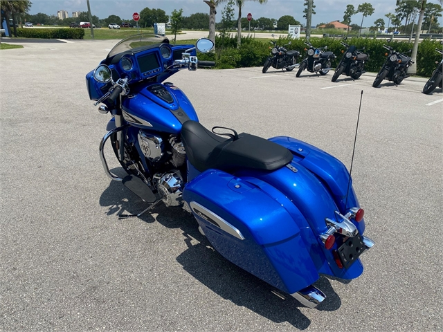 2021 Indian Chieftain Chieftain Limited at Fort Myers