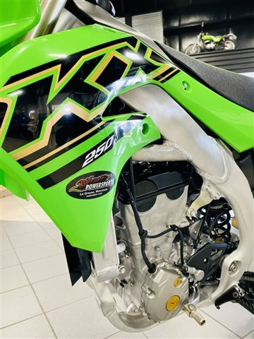 2021 Kawasaki KX 250 at Rod's Ride On Powersports