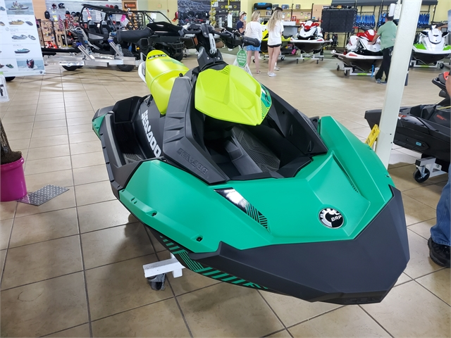 2021 Sea-Doo TRIXX 3-Up at Sun Sports Cycle & Watercraft, Inc.